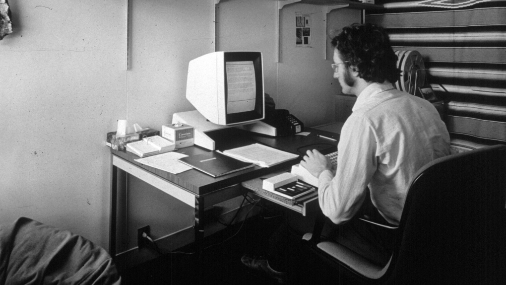 Silicon Valley inventor of 'cut, copy and paste' dies