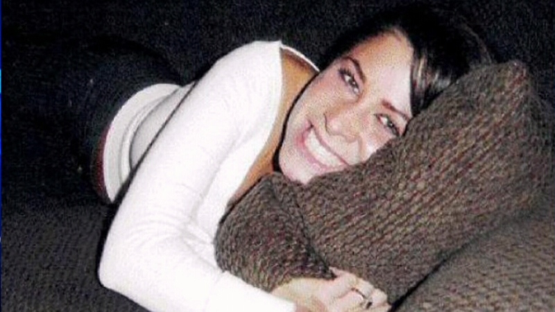 Lindsay Buziak's body was found in a home in the Gordon Head area on Feb. 2, 2008. (File photo)