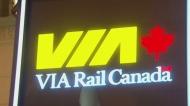 Some Via Rail service resumes