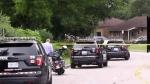 Final Brantford shooting suspect arrested