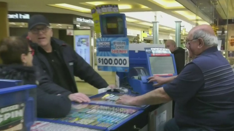 Ottawa tickets wins $3.5 million