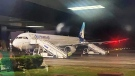 Air Transat Cuba