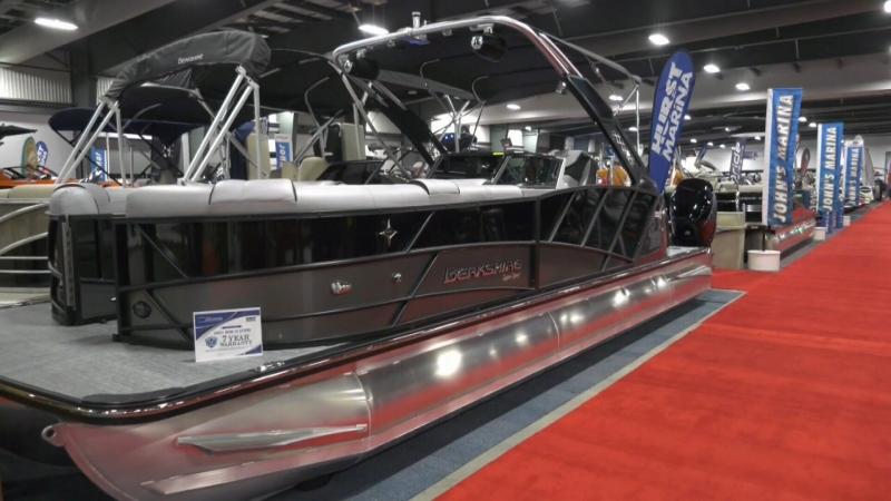 Sail into the Ottawa Boat Show
