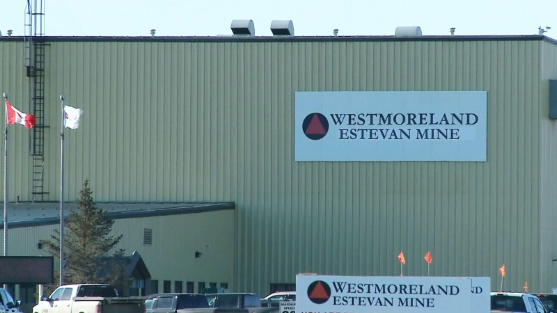 Westmoreland Mining lays off 25 employees