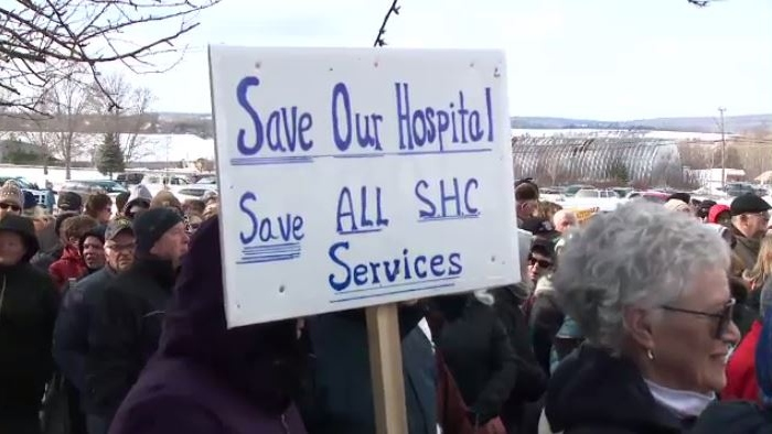 Sussex citizens mobilizing to save ER