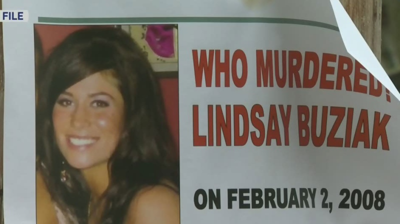 Petition aims to take Saanich PD off murder case