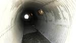 Saskatoon tunnel