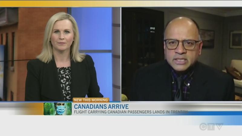 CTV Morning Live Rau Feb 21