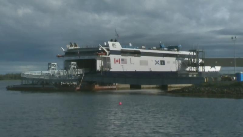 Yarmouth ferry to sail again after failed season