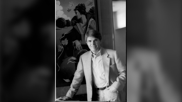 """A passage from author Dean Koontz's 1981 fictional novel """"The Eyes of Darkness"""" has gone viral for purportedly predicting the real-world outbreak of the novel coronavirus."""