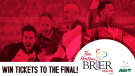 Win tickets to the 2020 Tim Horton's Brier final