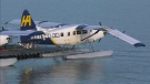 Float plane stolen and crashed in Vancouver