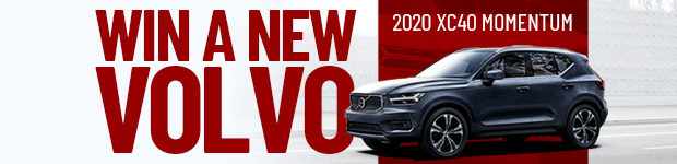 Calgary Auto Show Listing
