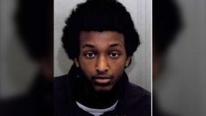 Ilyas Gilao is shown in this undated photo. (Courtesy Windsor police)