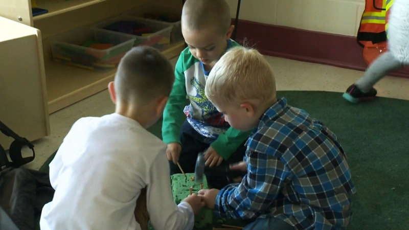 Pre-primary growth creates space concerns