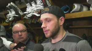 Bobby Ryan opens up