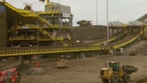 Province looks to make a deal to get Teck approved