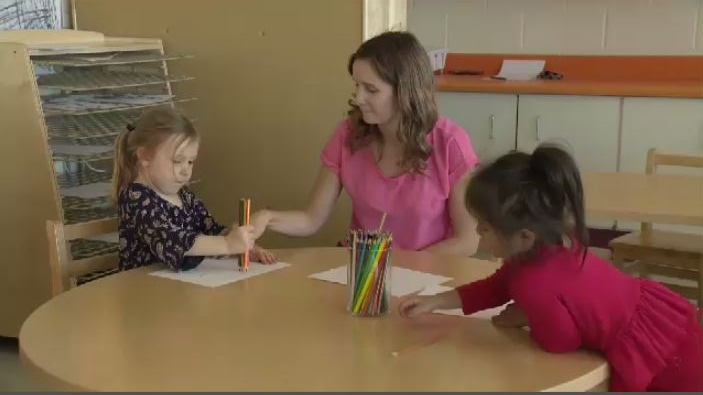 Thirty-one new pre-primary programs will be introduced in the Halifax area this September and that has some parents questioning if the proper infrastructure is in place.