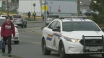 Nanaimo high school locked down after threats
