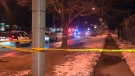 Toronto police homicide unit is investigating the death of a woman in Scarborough on Friday, Feb. 22, 2020.