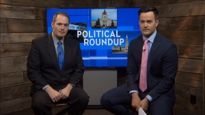 Political Roundup: Feb. 21