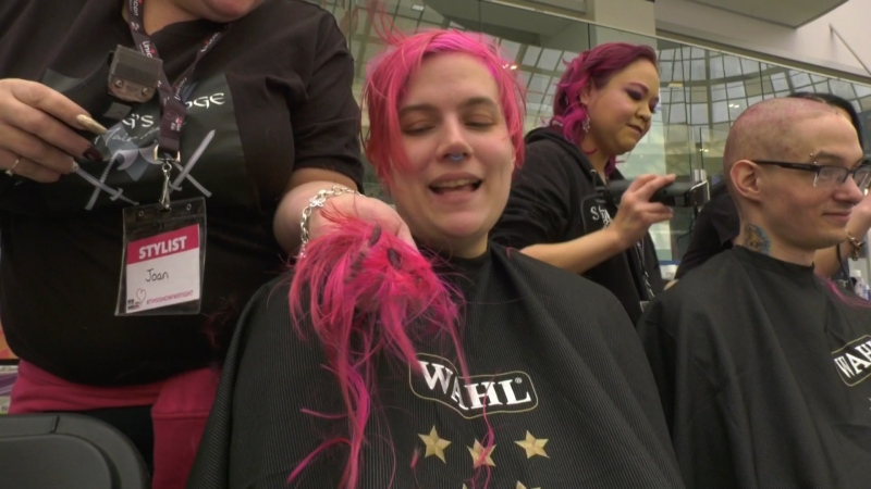 Hair Massacure