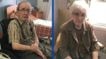 An elderly couple married for 68 years has been living in separate long-term care homes for over a year.