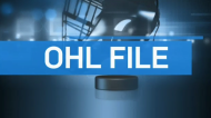 In this week's OHL File, Tony Ryma talks about North Bay's winning streak, Soo Greyhounds' Memorial Cup bid, and Sudbury Wolves play Saginaw.