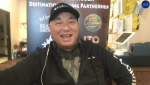 Fishing personality, Bob Izumi talks about fishing on Manitoulin Island ahead of the Manitoulin Ice Showdown in Wiikwemkoong.