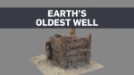 World's oldest wooden structure built by humans