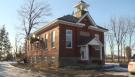 Trussler Road Schoolhouse