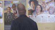 Newsmaker - Black History Month 2020