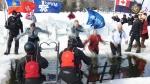 Polar Bear Challenge 2020 Lachine