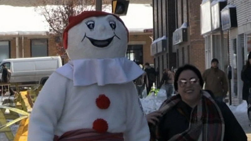 La Ronde Carnaval promotes French Culture