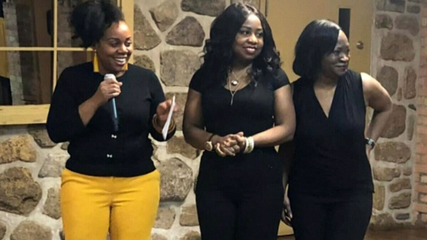Black History Month wraps up with event showcasing visionaries and professionals
