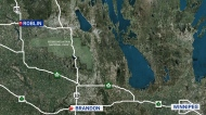 One dead after Roblin homicide: RCMP