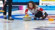 Junior Canadian curlers win gold