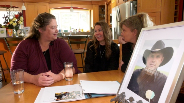 'He may still be here': family of deceased man says compassion could've saved him