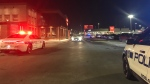 A shooting in Mississauga left a man with critical injuries on Saturday, Feb. 22, 2020