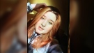 Hailee McLatchy was last seen around noon on Wednesday when she was dropped off at the Champlain Mall in Dieppe, N.B. (Photo Courtesy: RCMP)