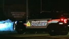 Targeted robbery shooting under investigation