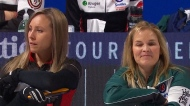 Team Jones loses Scotties semifinal