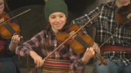 Fiddle comp