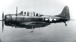 Project Recover, a nonprofit that searches for those missing in action since World War II, has found three of the missing aircraft which include two SBD-5 Dauntless dive bombers and one TBM/F-1 Avenger torpedo bomber, according to the University of Delaware. (Nara Archives/Shutterstock/CNN)