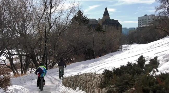 Saskatoon forecast February 24