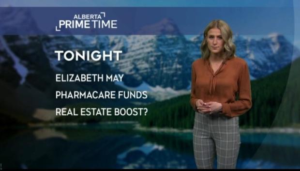 Alberta Primetime, Feb. 21