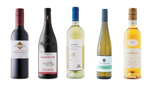 Natalie MacLean's Wines of the Week - Feb. 24, 2020