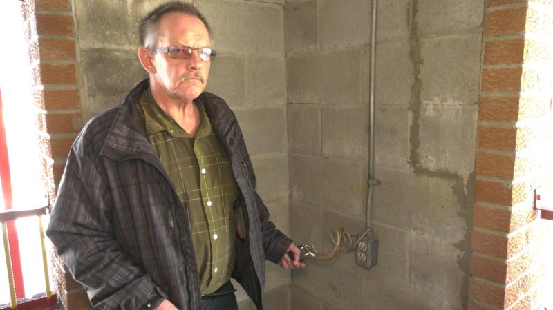 Brockville man appeals for missing scooter