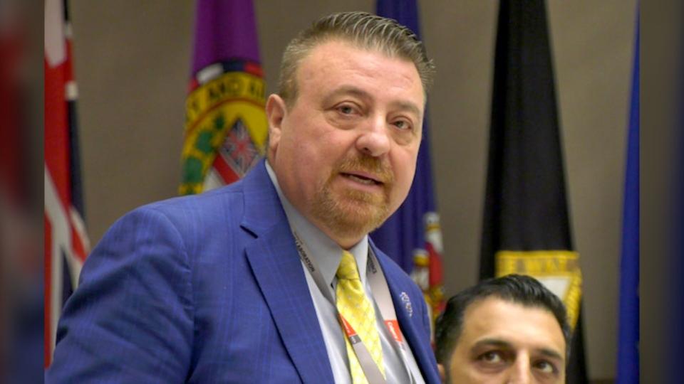 Joe Magliocca Calgary