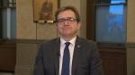 Environment Minister Jonathon Wilkinson